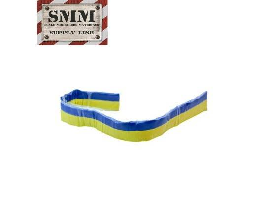 SMM 7005 - Green Stuff Putty 23 cm