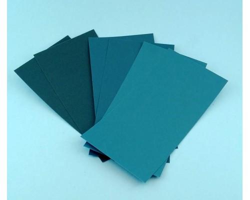 SMT 9004 - Sanding paper set 400/600/1500