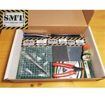 SMT 9010 - Basic Tools Set