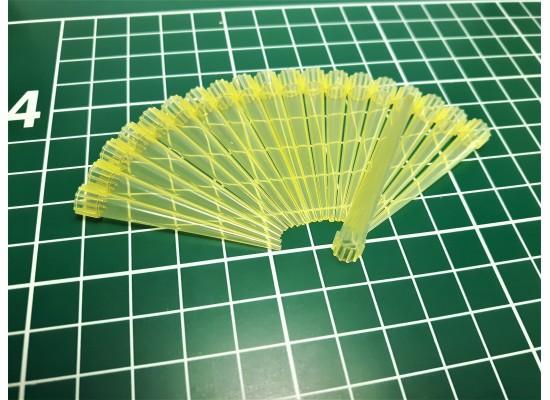 SMT 9008 - Set aplicatoare super-glue (20 buc)