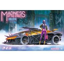 SUYATA MS001 - 1:32 Madness of the Streets - Luna & Selena