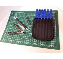 Hobby Shop - Tools Pack 2