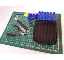 Hobby Shop - Tools Pack 3