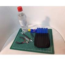 Hobby Shop - Tools Pack 4