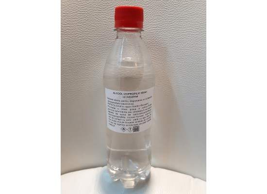 Hobby Shop - Isopropyl Alcohol 500ml