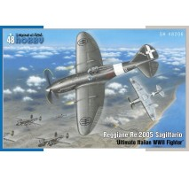 Special Hobby 48206 - 1:48 Reggiane Re.2005 Sagittario 'Ultimate Italian WWII Fighter'