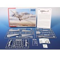 Special Hobby 72430 - 1:72 Focke Wulf Fw 189B-0/B-1 'Luftwaffe Trainer'