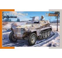 Special Hobby 72019 - 1:72 Sd.Kfz 250/1 Ausf.A