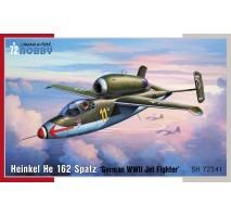 Special Hobby 72341 - 1:72 Heinkel He 162 Spatz