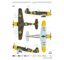 Special Hobby 32073 - IAR-81 BoPi 1/32