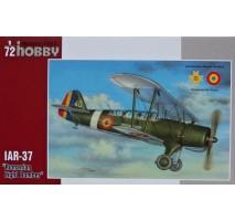 Special Hobby 72290 - 1:72 IAR-37 Romanian Light Bomber