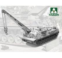 TAKOM 2122 - 1:35 Bundeswehr Bergepanzer 2