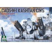 TAKOM 2128 - 1:35 Russian Navy CADS-N-1 Kashtan CIWS