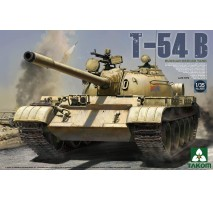 TAKOM 2055 - 1:35 Russian Medium Tank T-54 B Late Type
