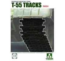 TAKOM 2093 - T55 Tracks RMSH 1:35
