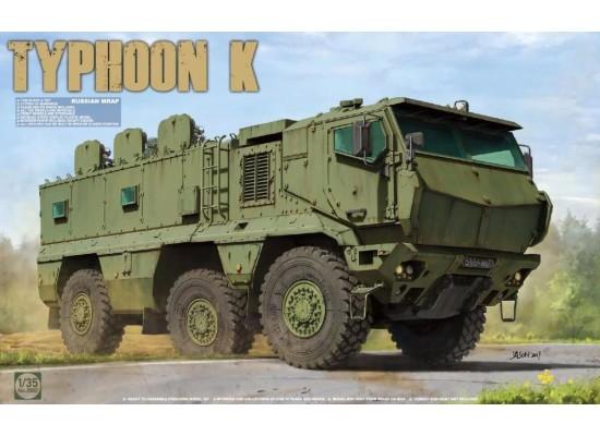 TAKOM 2082 - 1:35 Russian MRAP  Typhoon-K