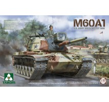 TAKOM 2132 - 1:35 US Main Battle Tank M60A1