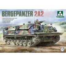 TAKOM 2135 - 1:35 Bundeswehr Bergepanzer 2A2 / LS
