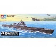 TAMIYA 78019 - 1:350 I-400 IJN Japanese Navy Submarine