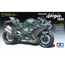 TAMIYA 14136 - 1:12 Kawasaki Ninja H2 Carbon