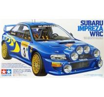 TAMIYA 24199 - 1:24 Subaru Impreza WRC'98 - Monte Carlo