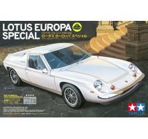 TAMIYA 24358 - 1:24 Lotus Europa Special