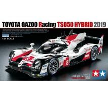 TAMIYA 25421 - 1:24 Toyota TS050 Hybrid Gazoo Racing 2019