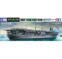 Tamiya 31223 - 1:700 Japanese Aircraft Carrier Zuikaku
