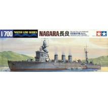 Tamiya 31322 - 1:700 Japanese Light Cruiser Nagara - Waterline Series