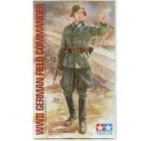 Tamiya 36313 - 1:16 WWII German Field Commander
