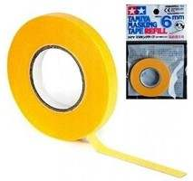 TAMIYA 87033 - Masking Tape Refill 6mm