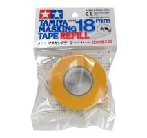 TAMIYA 87035 - Masking Tape Refill 18mm