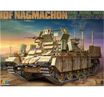 Tiger Model 4615 - 1:35 IDF Nagmachon early Heavy APC