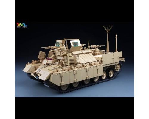 Tiger Model 4615 - 1:35 IDF Nagmachon early Heavy APC