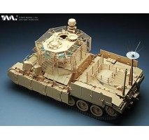 Tiger Model 4616 - 1:35 IDF Nagmachon Late Heavy APC