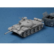 Trumpeter 00377 - 1:35 Russian T-62 Mod 1972