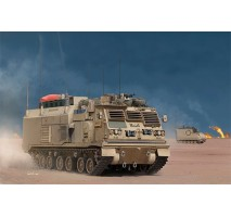 Trumpeter 01063 - 1:35 M4 Command and Control Vehicle (C2V)