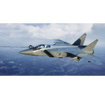 Trumpeter 01680 - 1:72 Russian MiG-31B-BM Foxhound