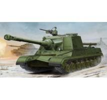 Trumpeter Soviet Object 268 Heavy Tank Prototype 1:35
