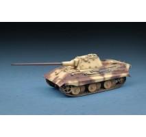 Trumpeter 07123 - German E-50 Standardpanzer 1:72