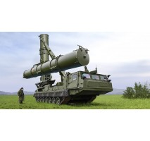 Trumpeter 09520 - 1:35 Russian S-300V 9A84 SAM