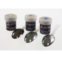 Uschi - Polishing Powder CHROME