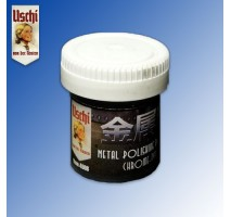 Uschi - Polishing Powder CHROME