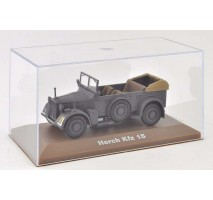 Atlas - Kfz. 15 Horch (WWII Collection by EAGLEMOSS)