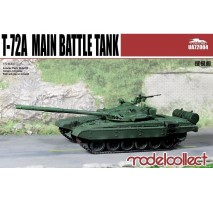 Modelcollect - 1:72 T-72A Main Battle Tank
