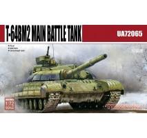 Modelcollect - 1:72 T-64BM2 Main Battle Tank