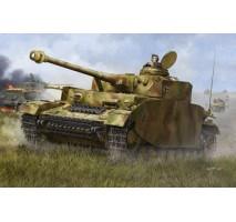 Trumpeter 00920 - 1:16 German Pzkpfw IV Ausf.H Medium Tank