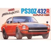 FUJIMI 034775 - 1:24 ID-91 PS30Z Fair Lady Z432R