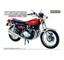 AOSHIMA 04150 - 1:12 Kawasaki 750 RS Z II