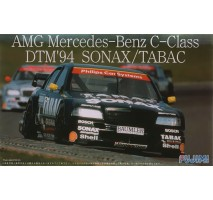 FUJIMI 062471 - 1:24 Mercedes Benz AMG C-Class - DTM 1994